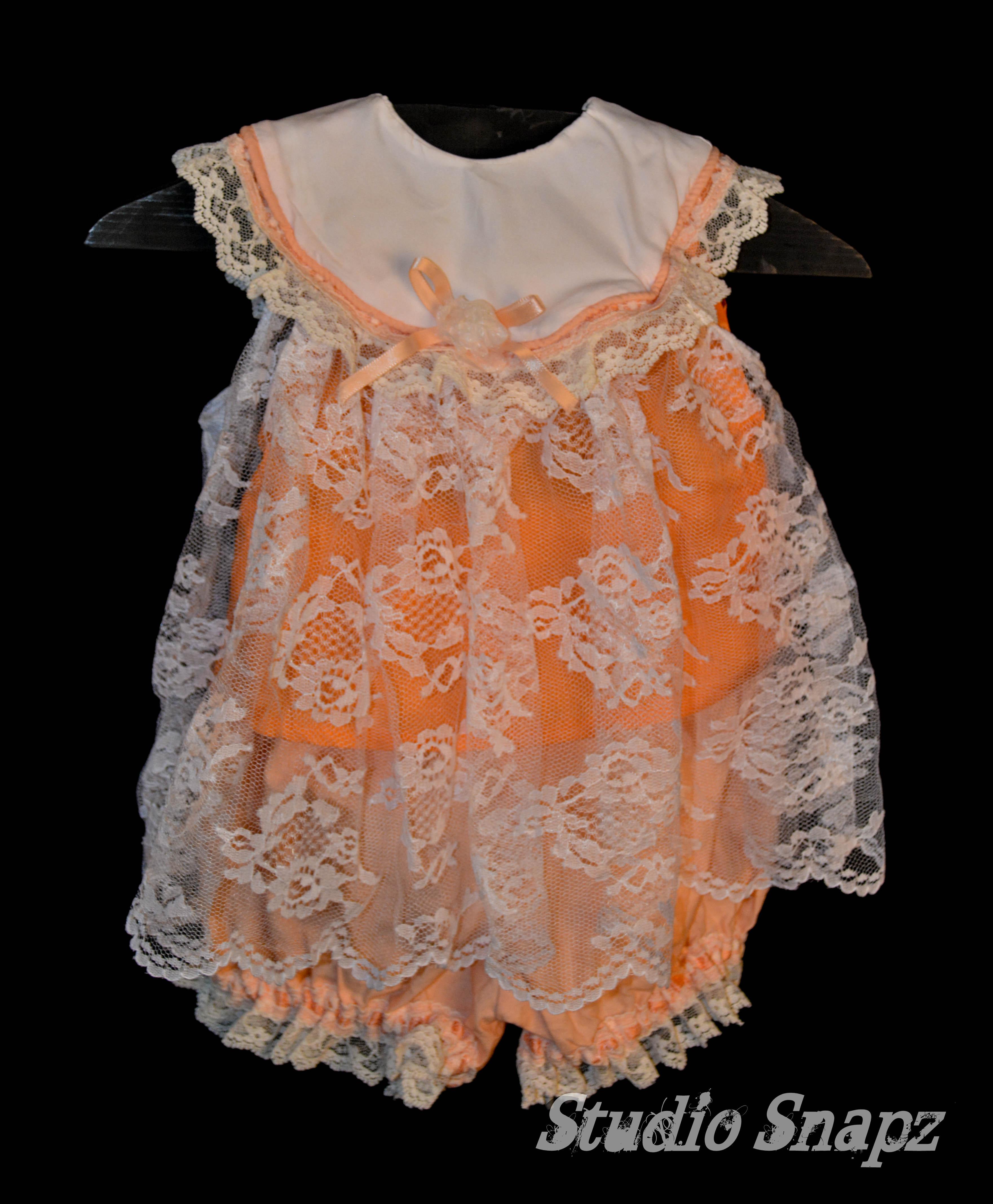 Flower Girl Dress for Baby