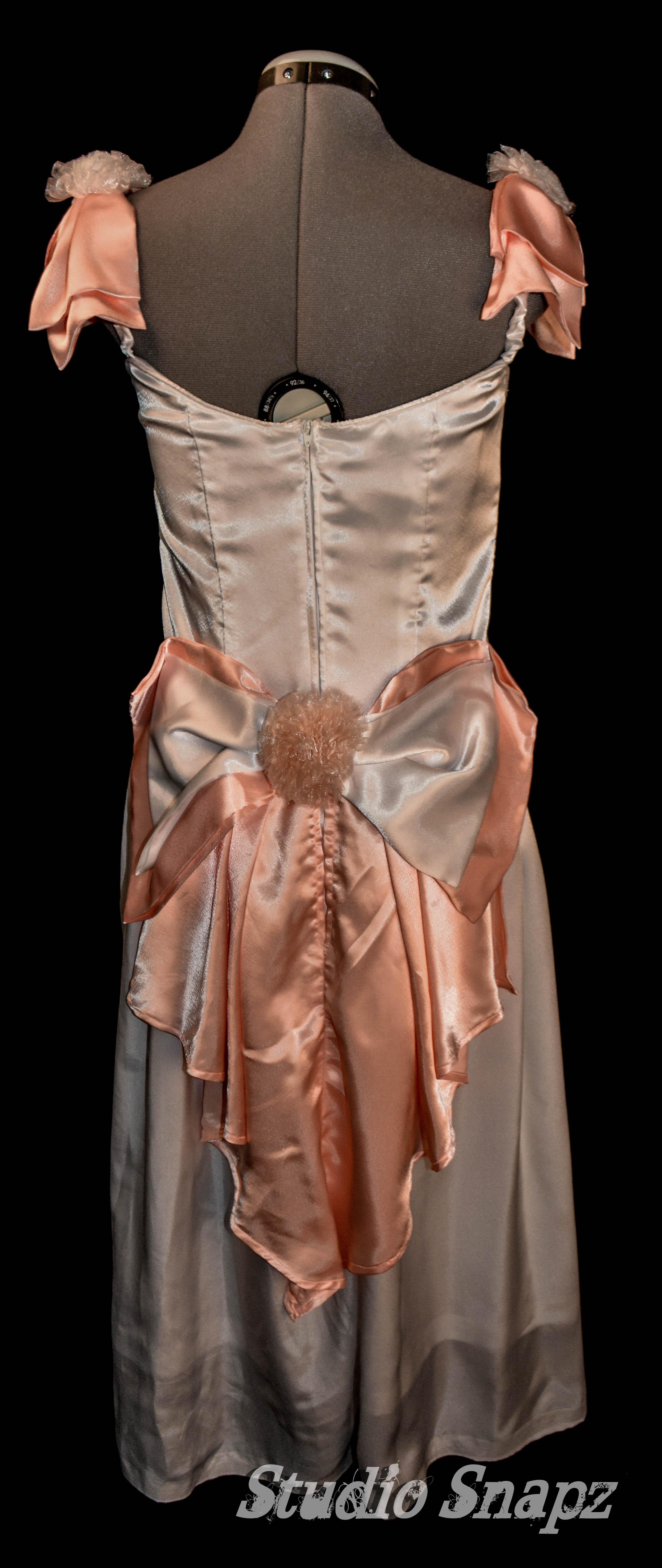 Wedding or Bridesmaid Dress