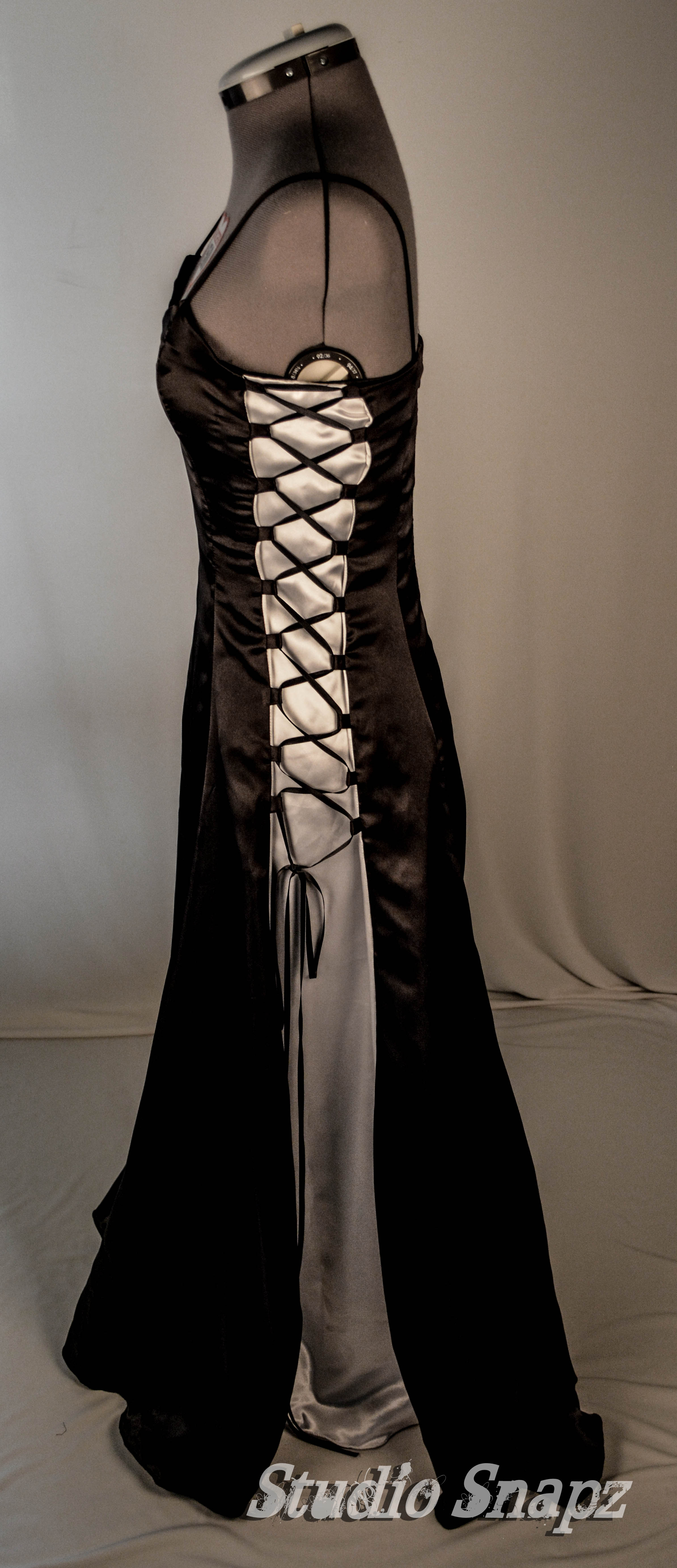 Bridesmaid or Alternative Wedding Dress