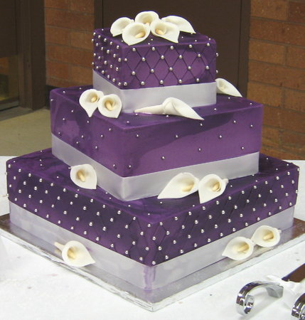 purple-wedding-cakes
