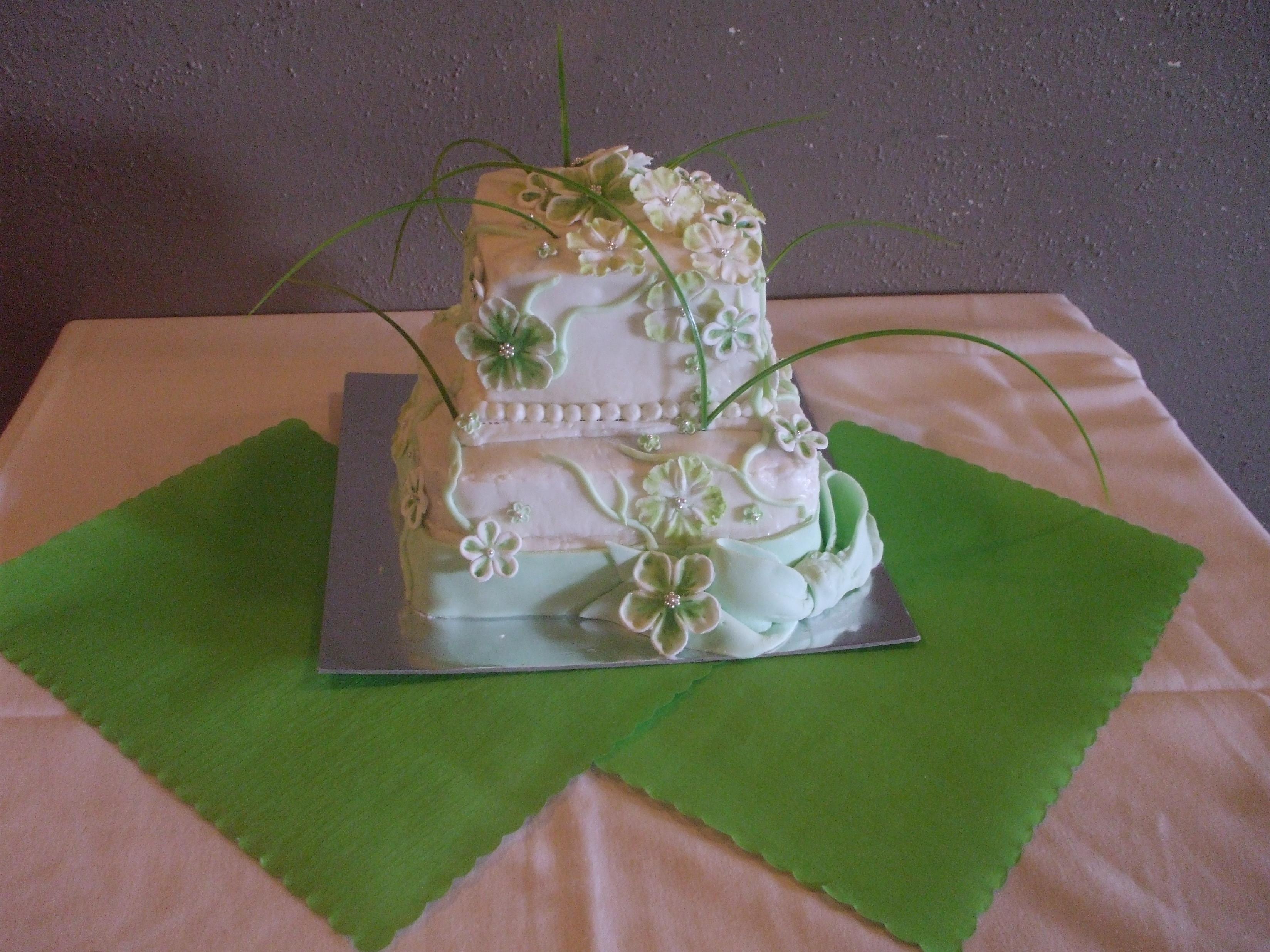 Custom Wedding Cakes Dreamstar Designs